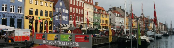 Copenhagen: European Green Capital of Cool
