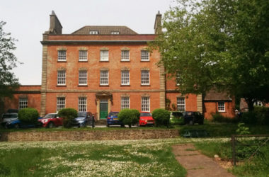 Orchard Vale front view